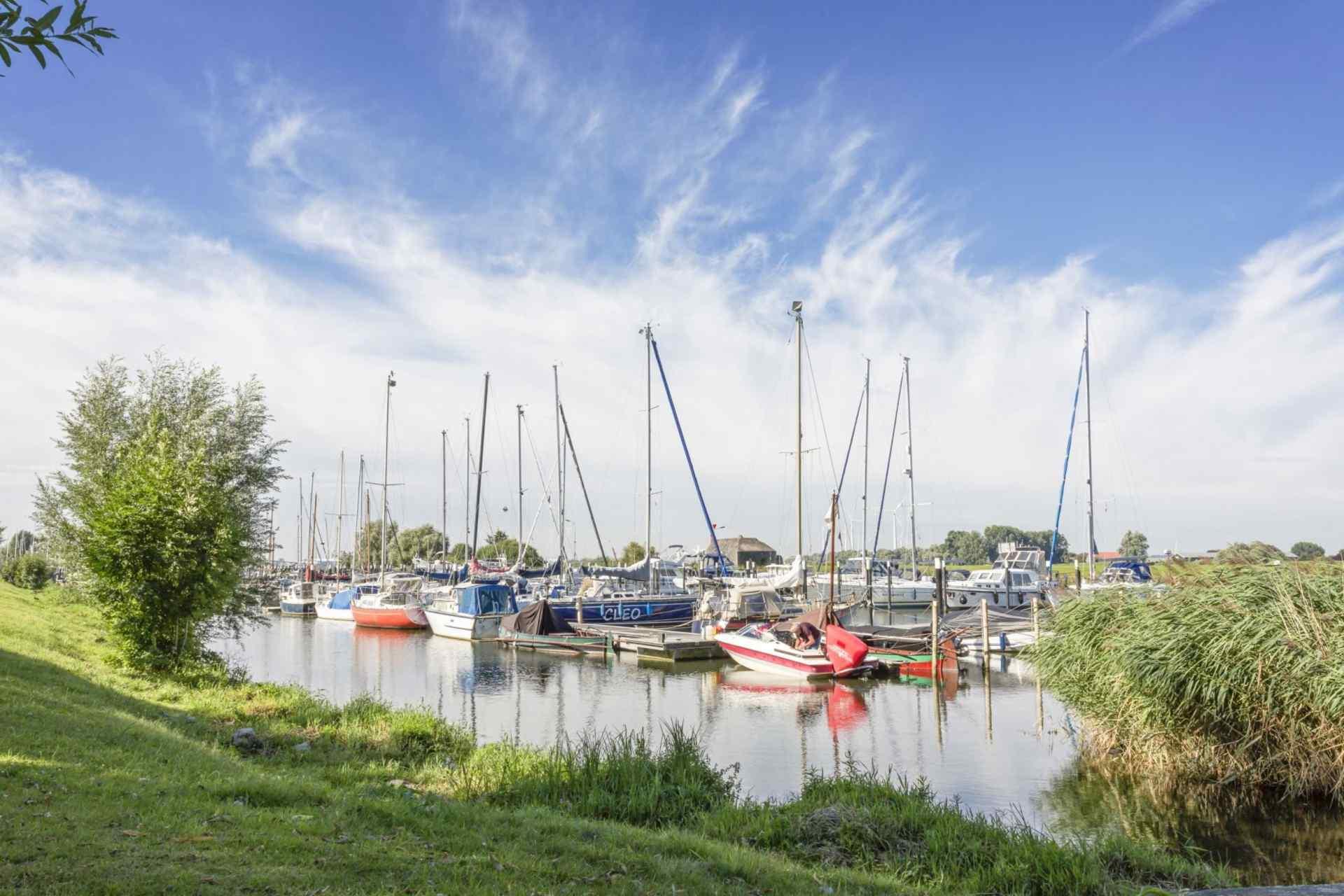Yachthafen Resort De Biesbosch