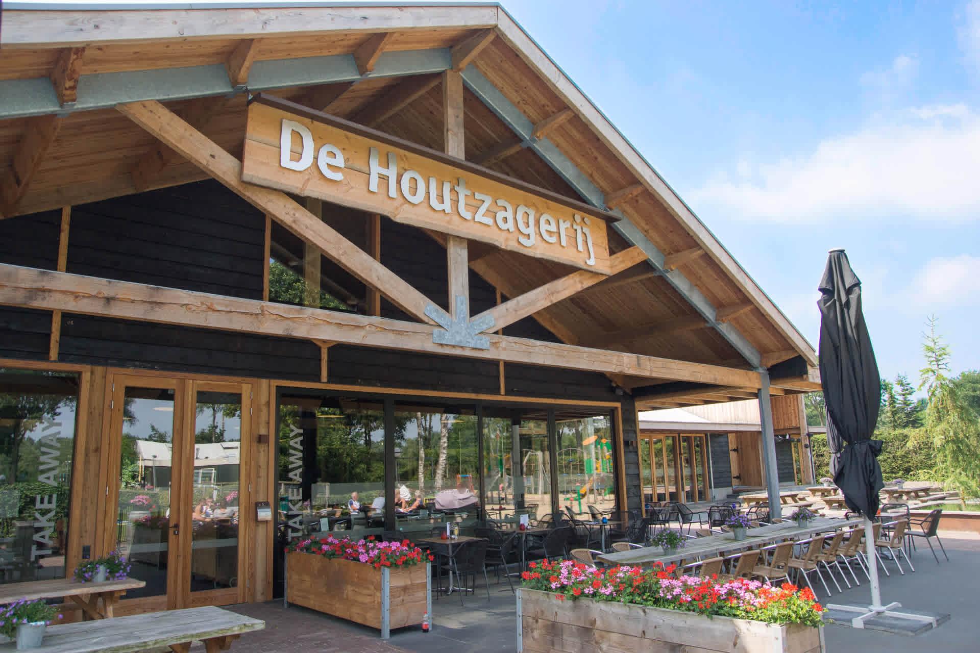 Familie restaurant De Houtzagerij
