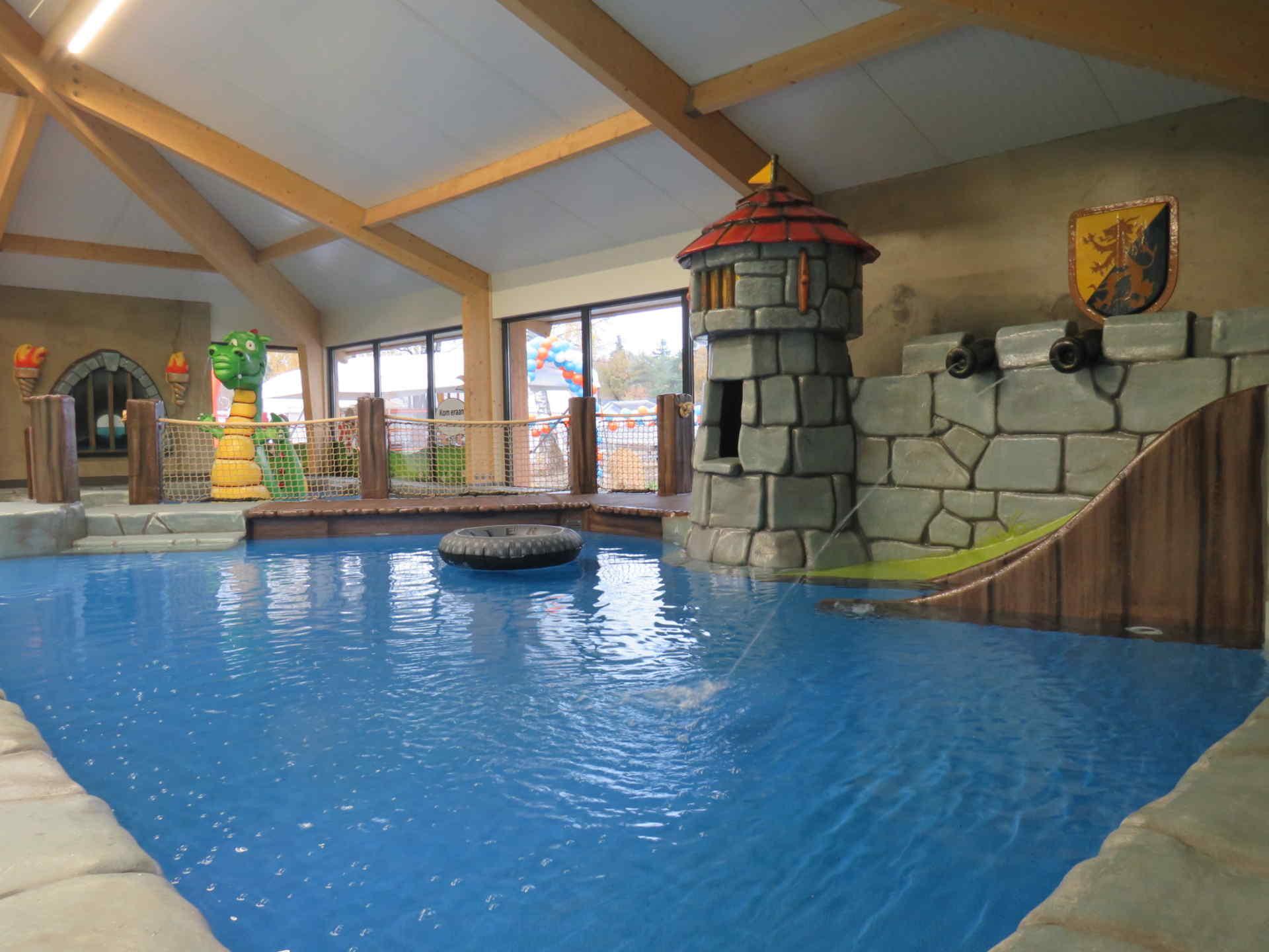 binnenzwembad resort de achterhoek europarcs