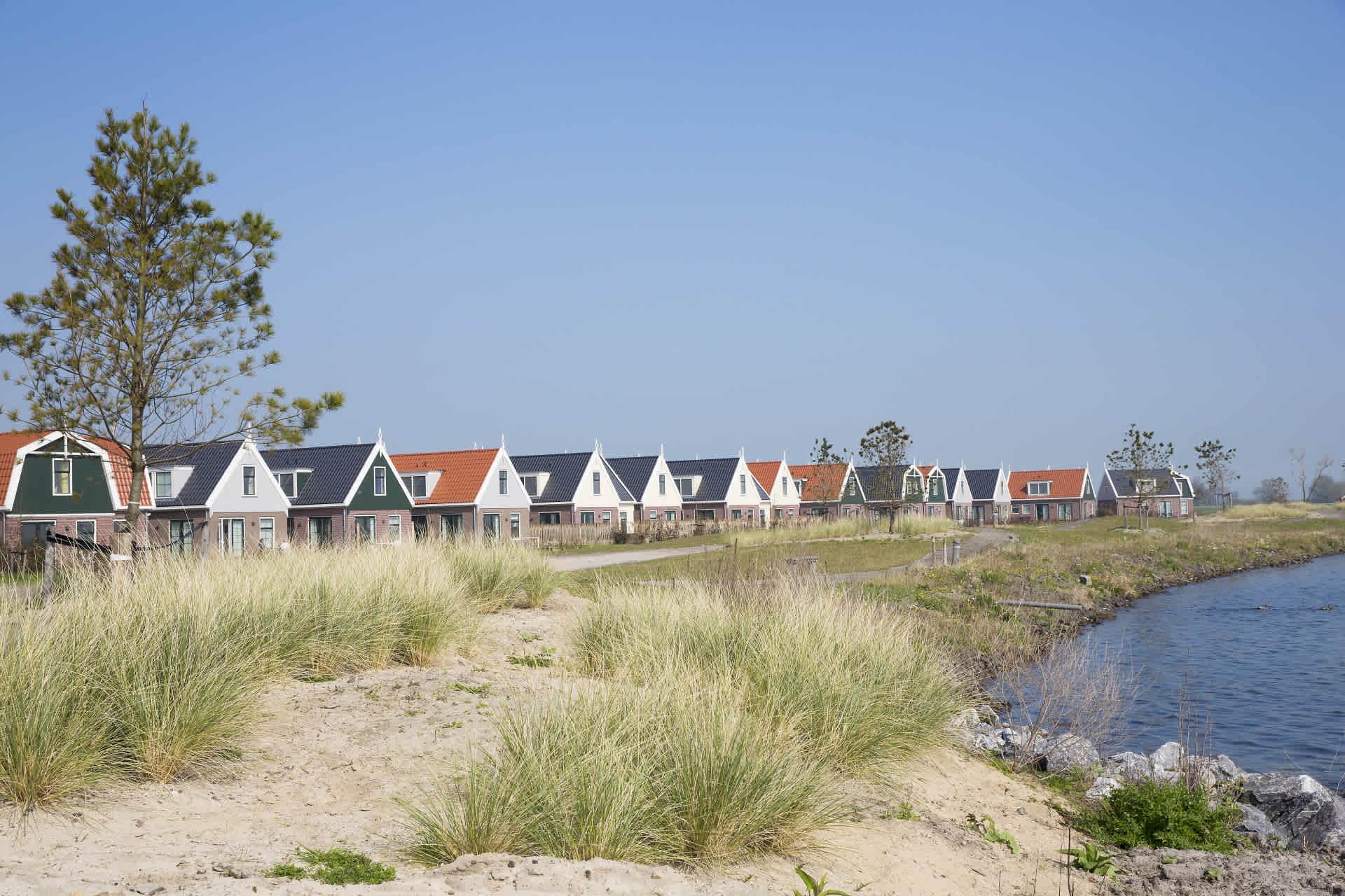 Resort Poort van Amsterdam