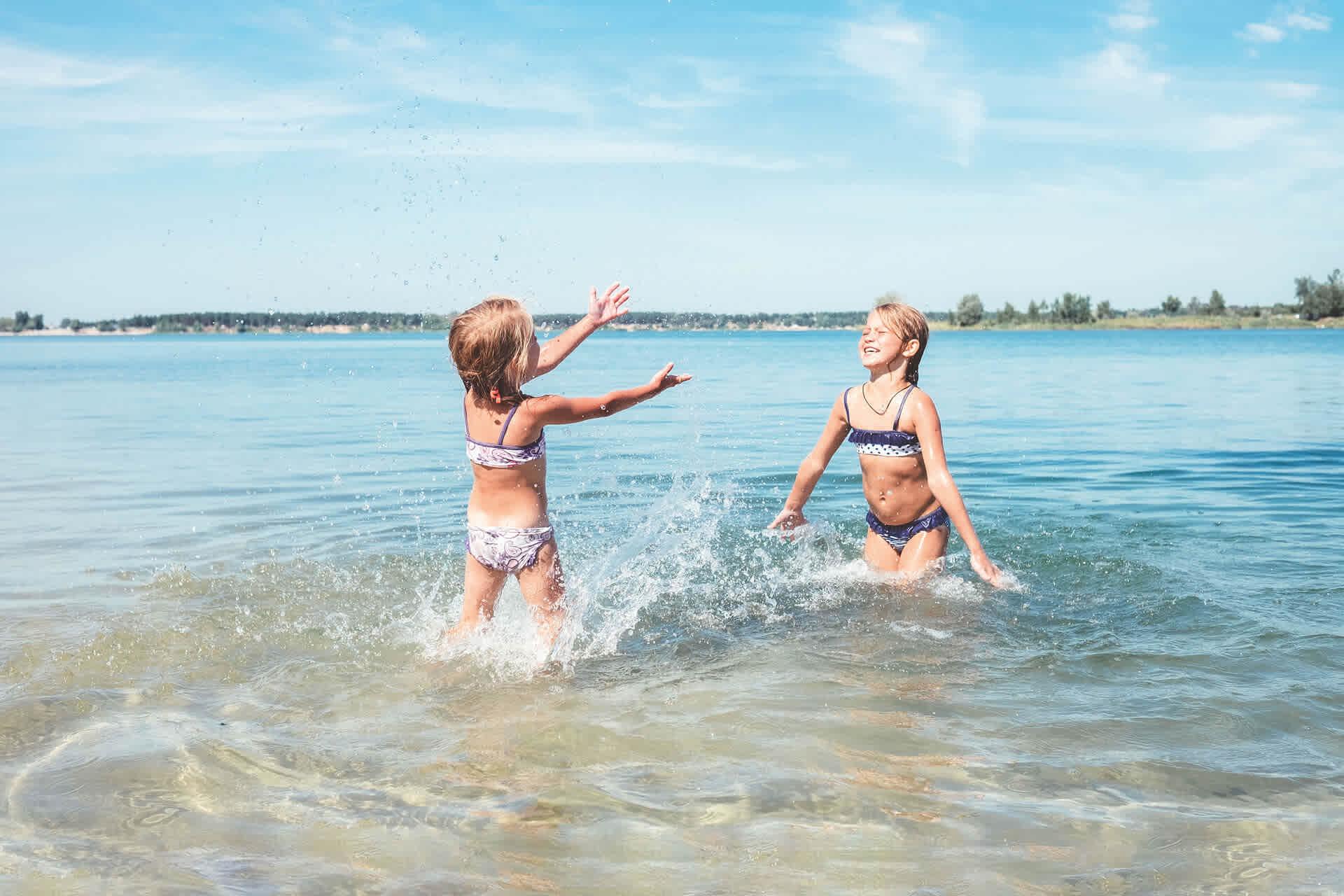 Tot 30% zomerkorting op je verblijf