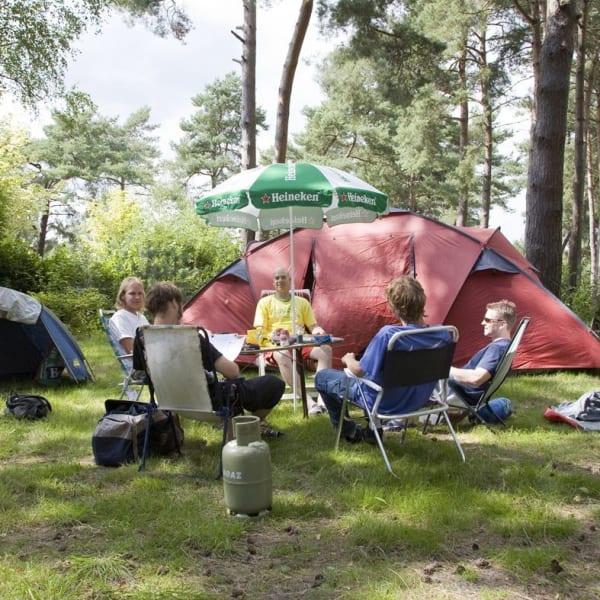 Grands campements