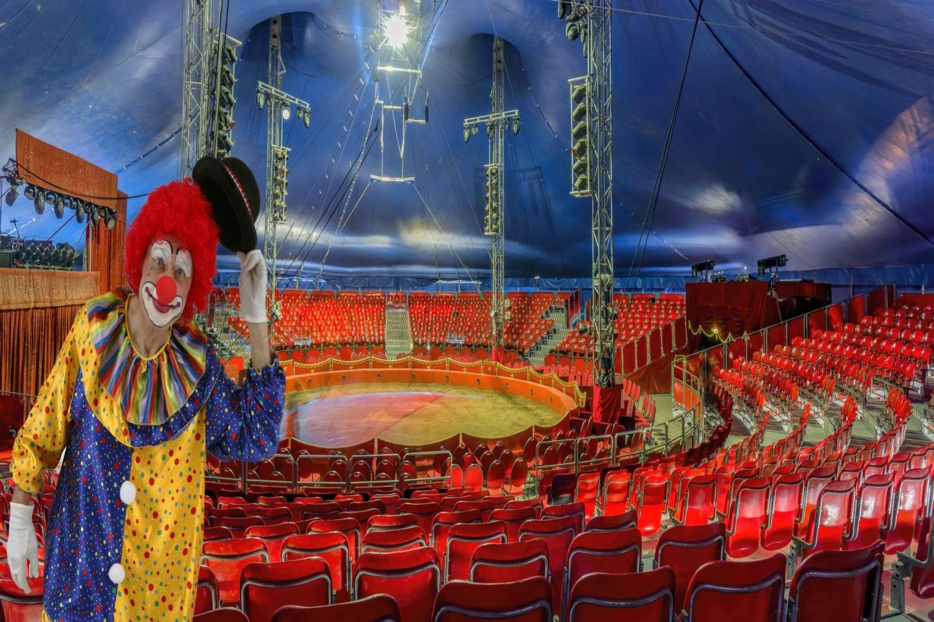 Theater Circus Fantâsia