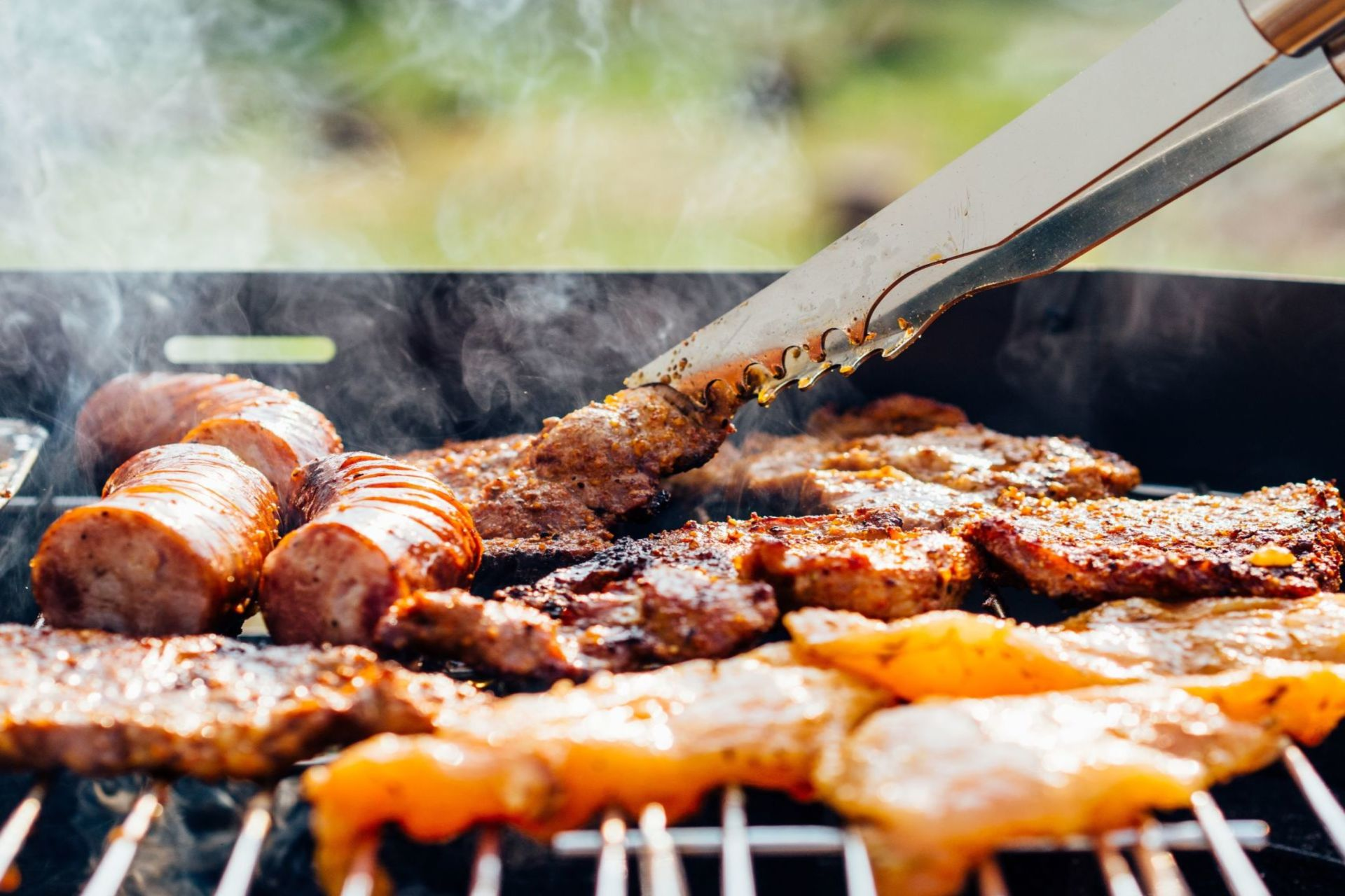 Friends End of Summer BBQ