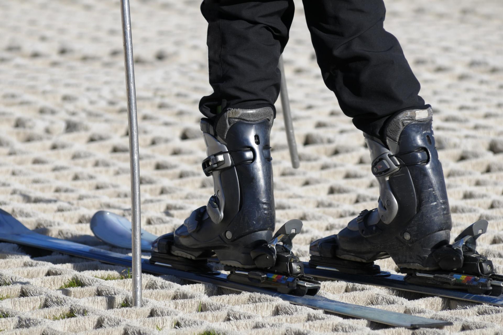 Ski Centre Drechtsteden
