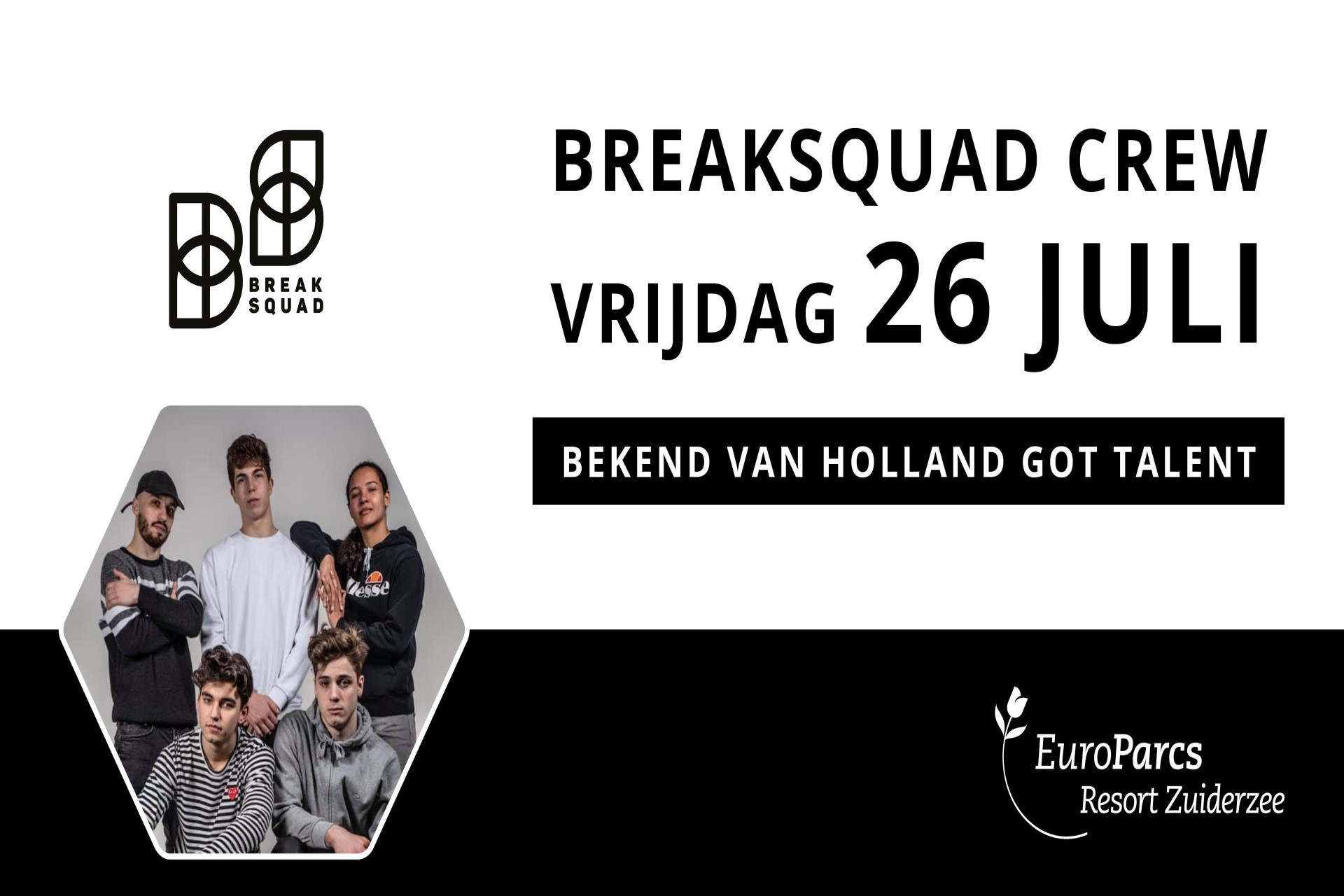 Breaksquad Crew workshop & show