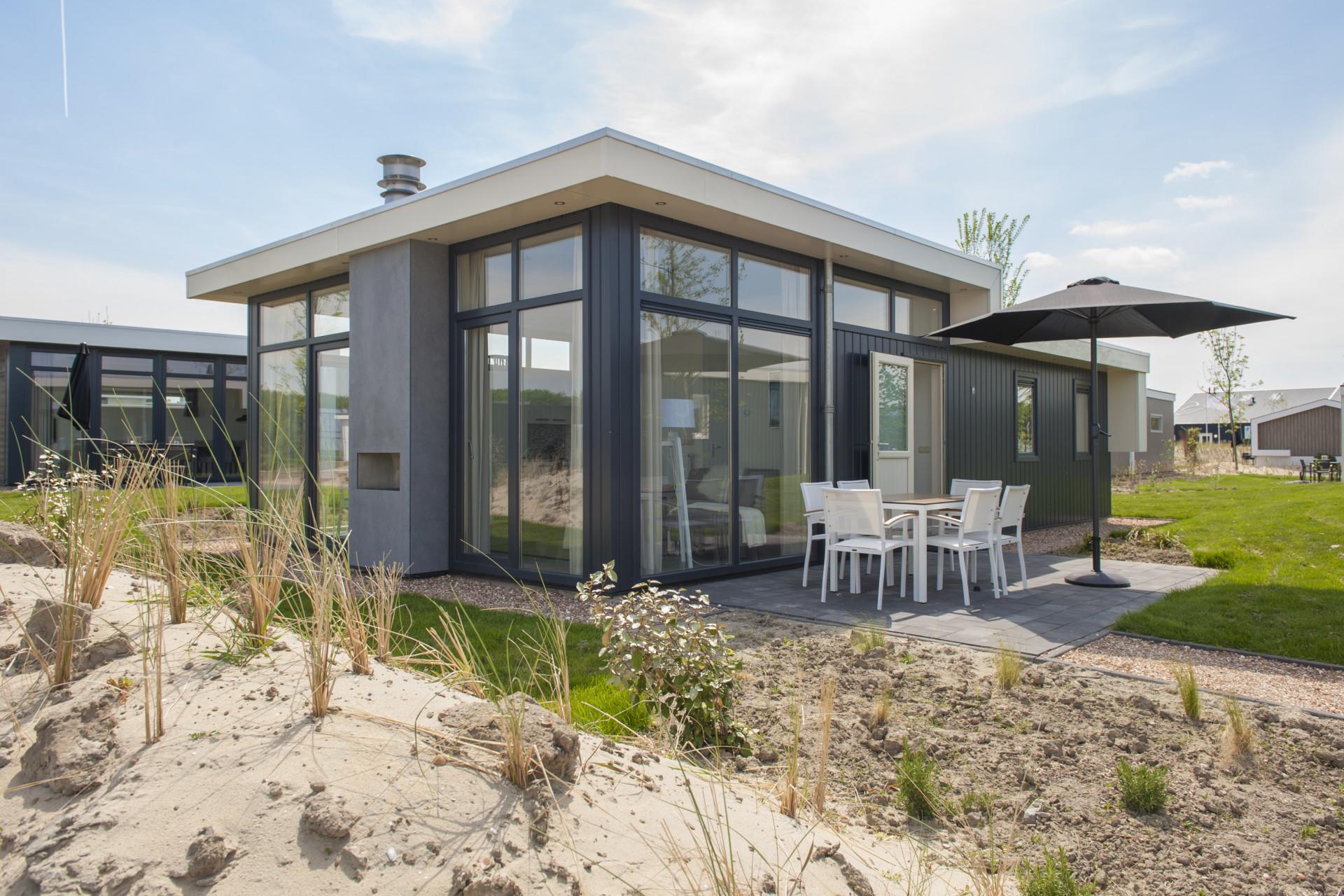 Resort Poort van Zeeland: Hackfort 6