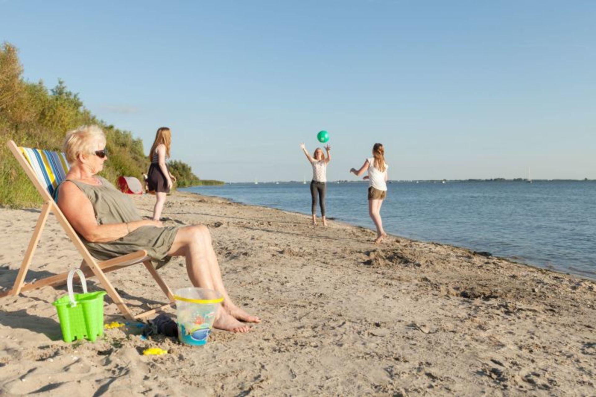 Rockanje Beach