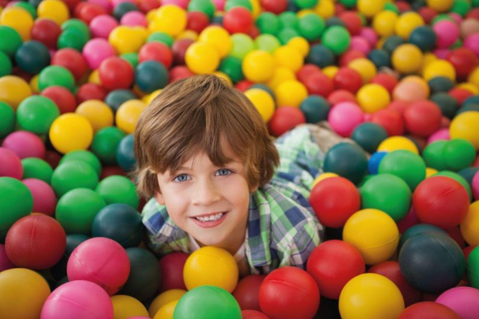 Indoor playground De Tol