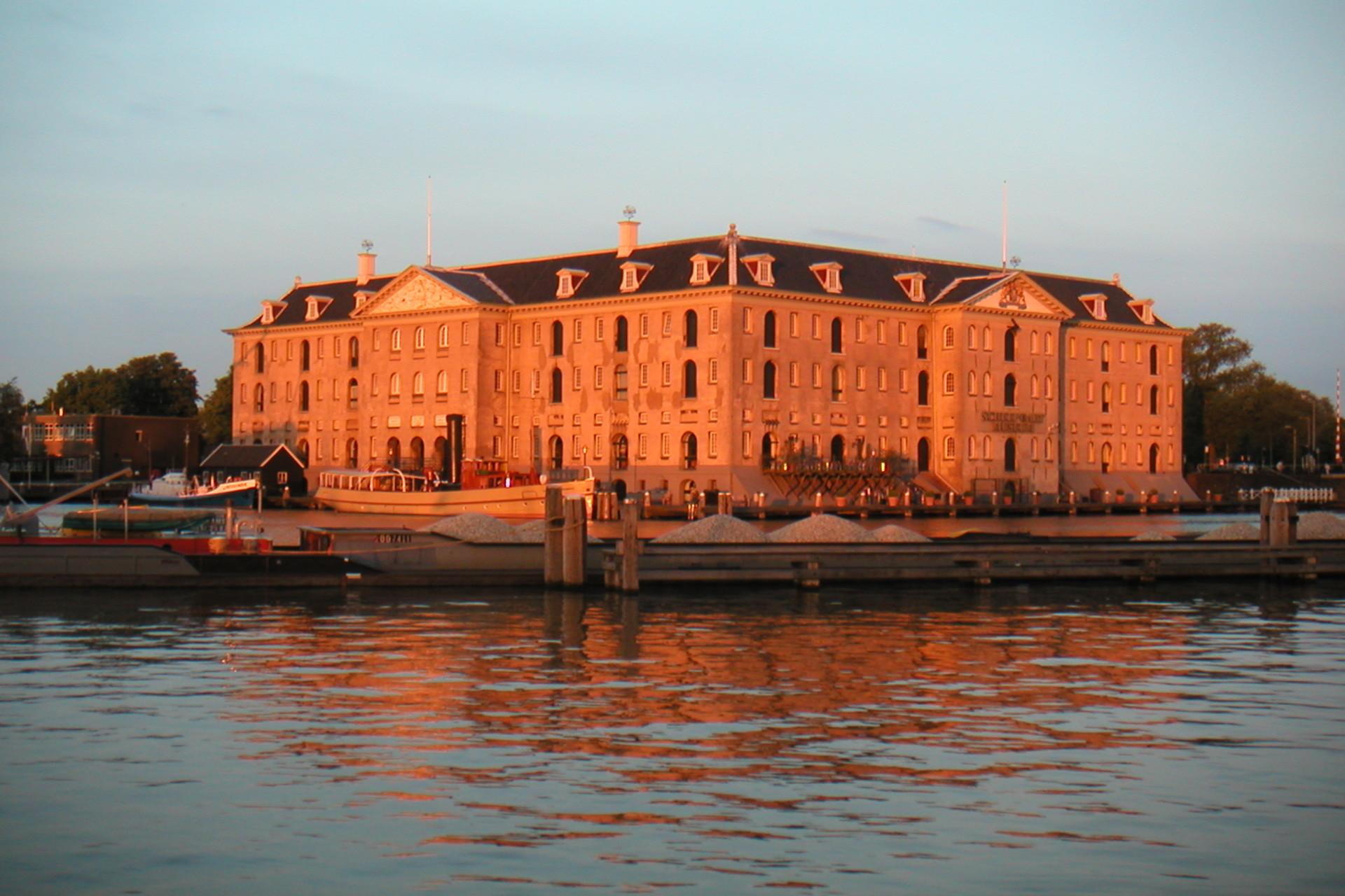 Museum der Schiffahrt