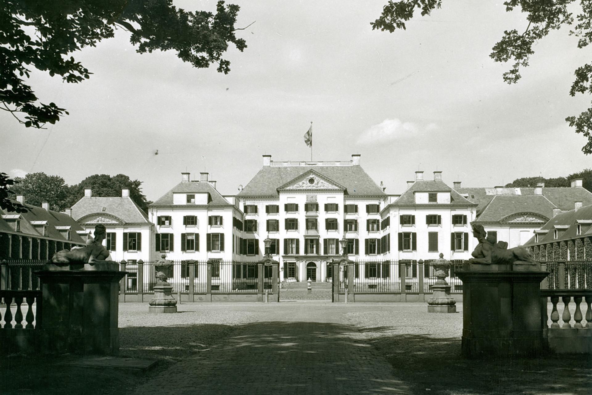 Palast Het Loo