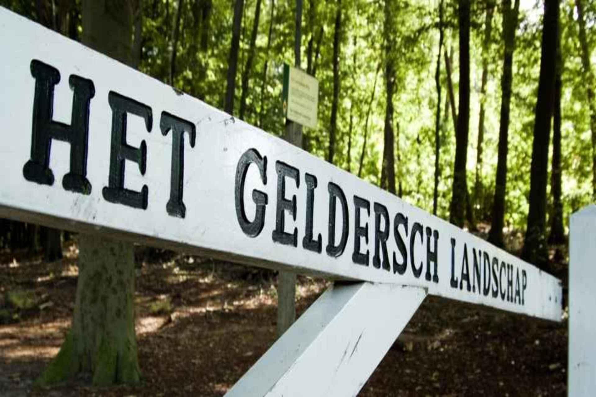 Geldersch Landschaft & Schloss