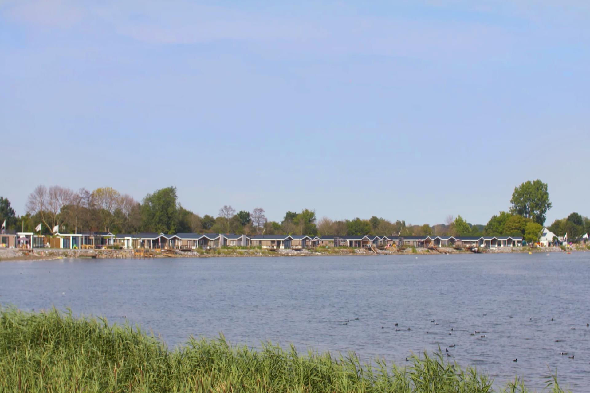 Marker Wadden zetten Noord-Hollandse resorts EuroParcs nog meer op pole position