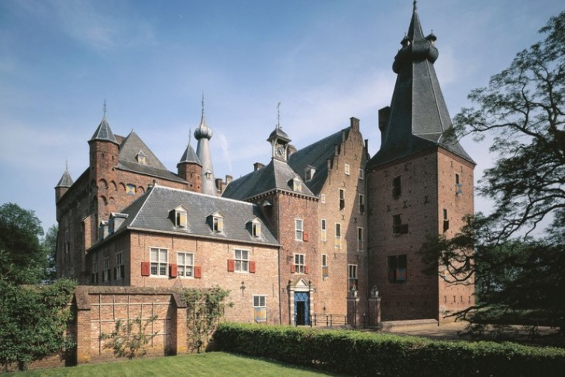 Doorwerth Castle