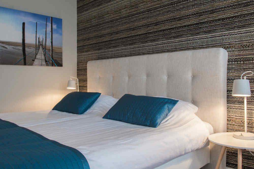 Hotel Molebos, hotelkamer met douche/toilet