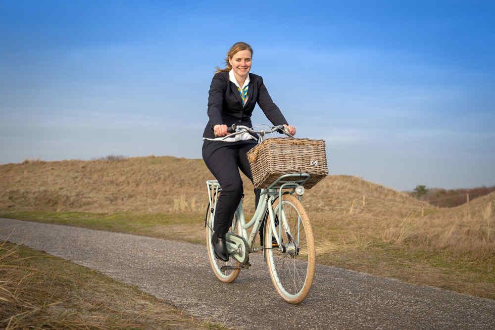 Tip van medewerkers van De Krim Texel, Simone