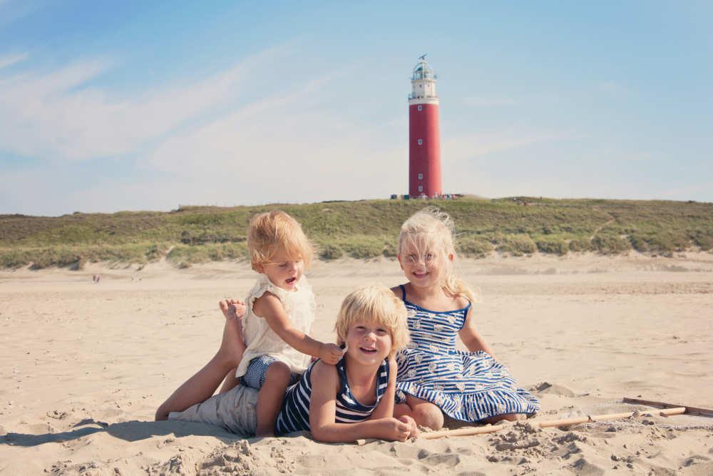 De Cocksdorp, lighthouse