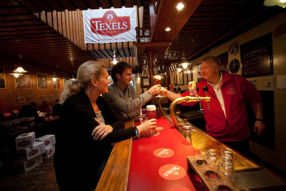 Texelse bierbrauerei, Oudeschild