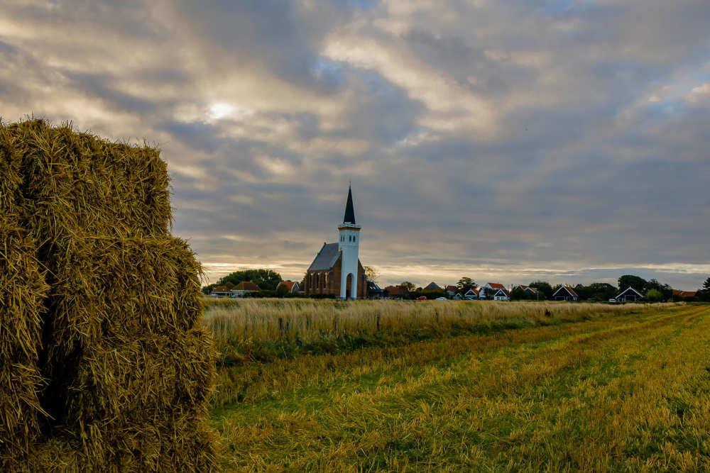 Kerk Den Hoorn