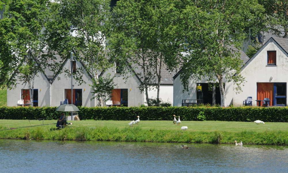 Maison du Lac 2