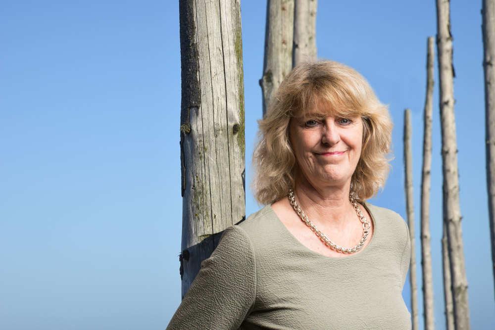 Bungalowpark 't Hoogelandt, Karin Koorn