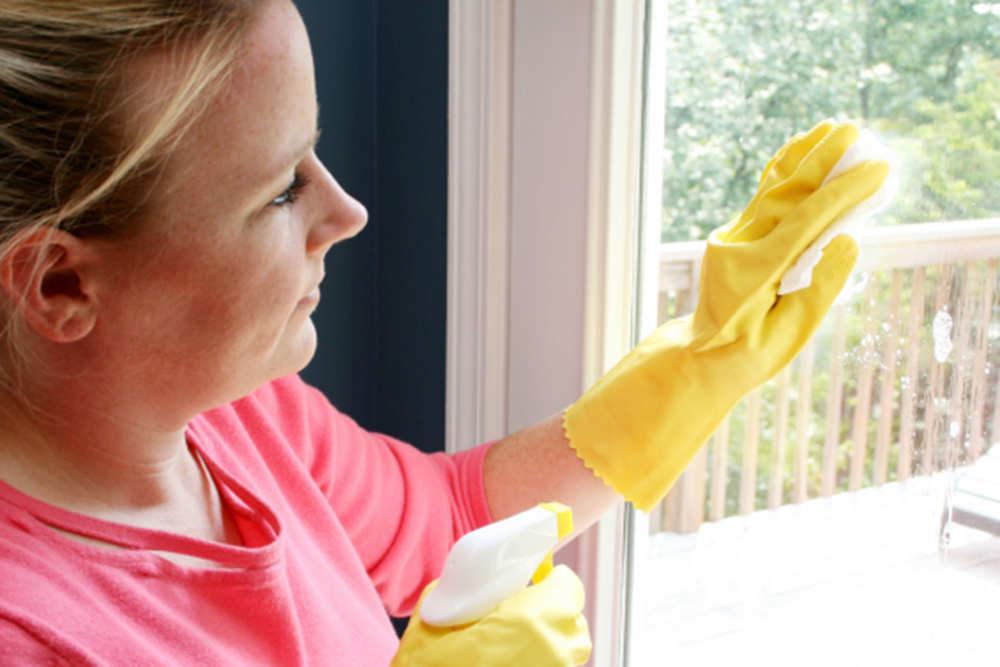 De Krim Texel, housekeeping