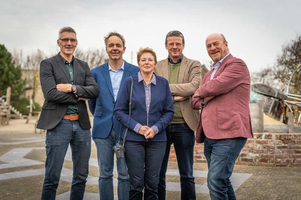 De Krim Texel, Raad van Commissarissen