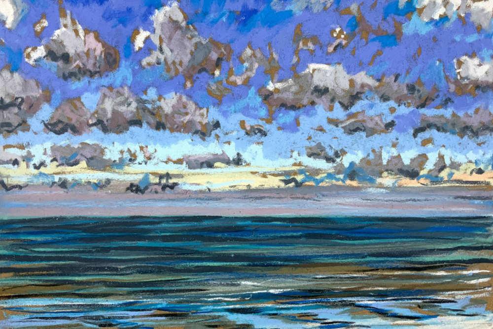 Galerie-Posthuys-zee-schilderij