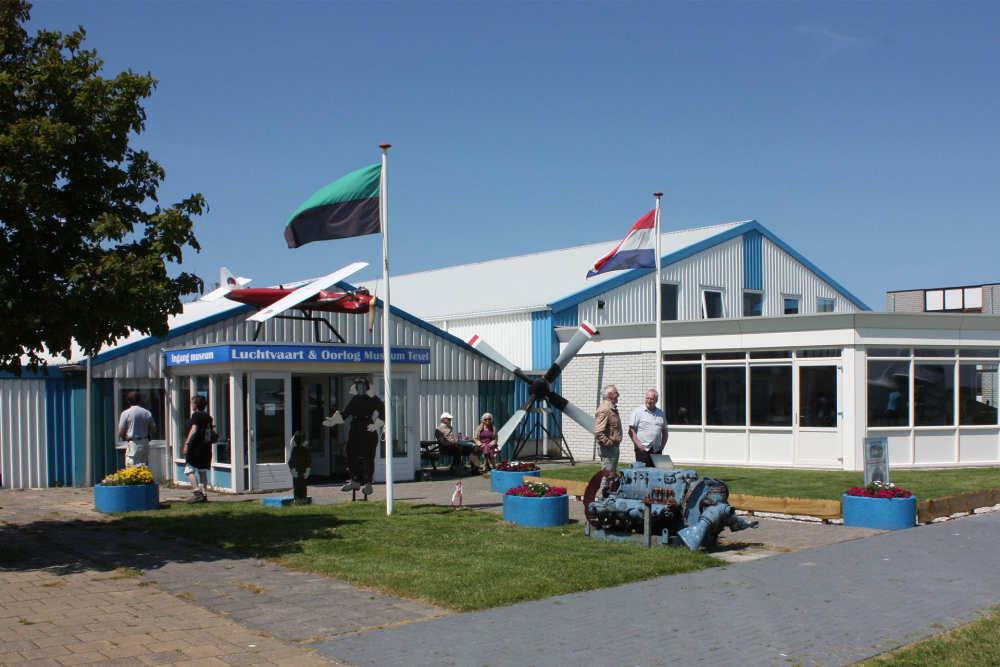 Luftfahrt- und Kriegsmuseum