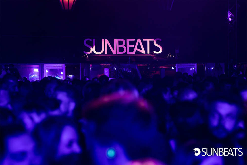 SunBeats Festival
