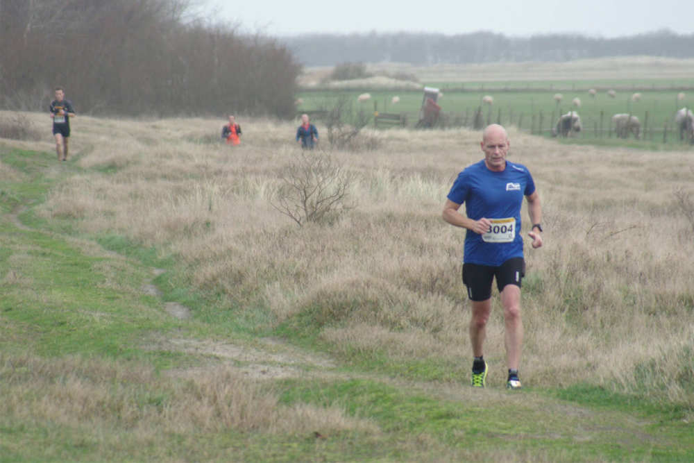 Texel Trail