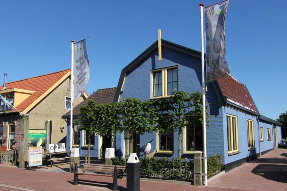 Vogel-Informationszentrum