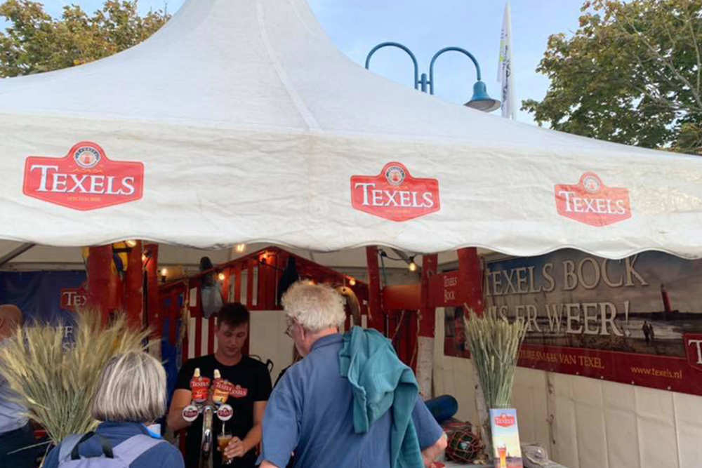 Texel Culinair, Texels Bier
