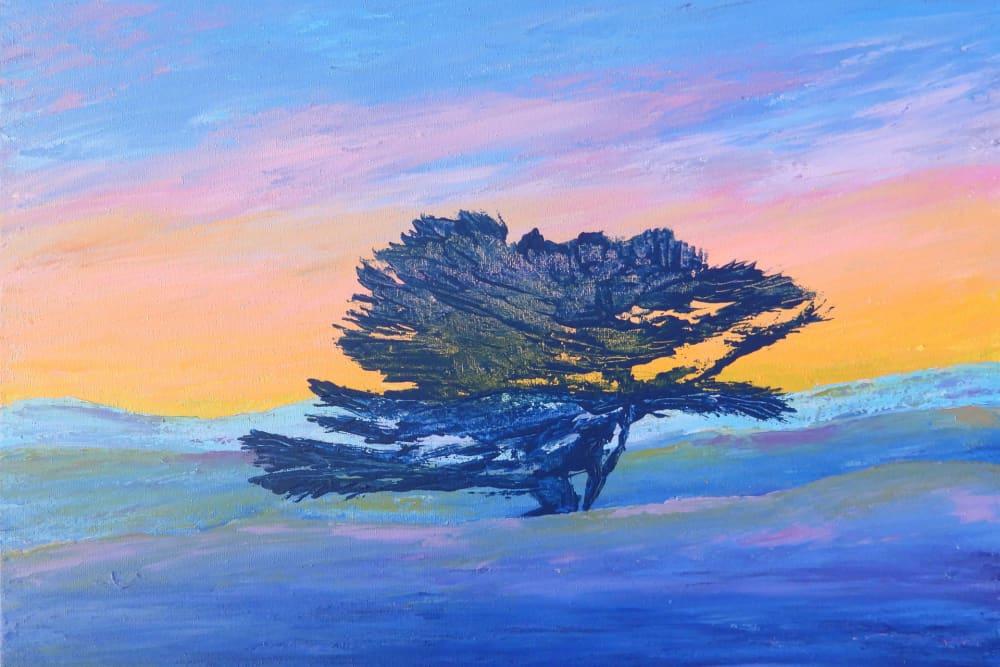 Baum, Angelina van der Vliet
