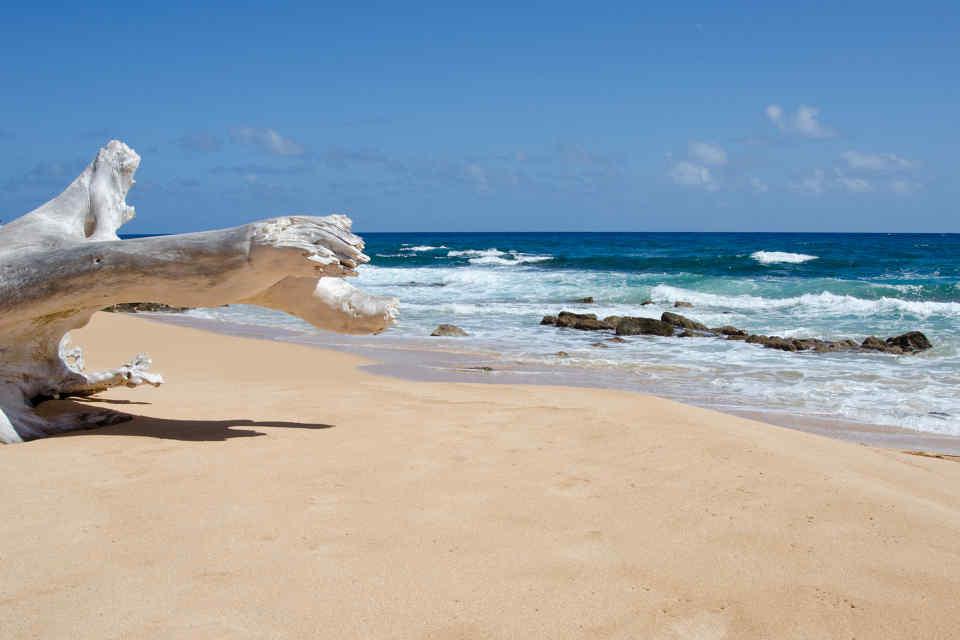 Kauai Kauai Beach