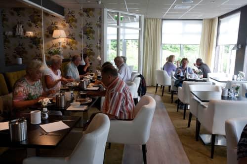 Hotel Molenbos, restaurant