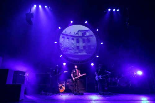 Evenementenhal Texel, Pink Floyd Sound
