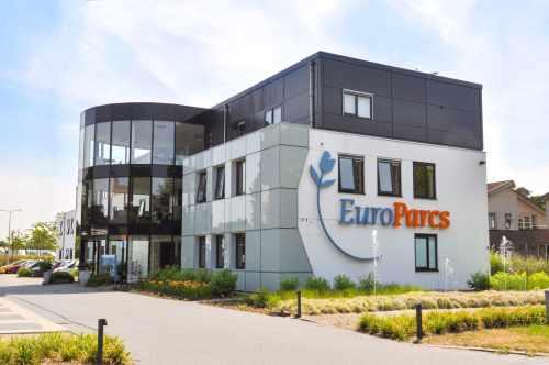 EuroParcs hoofdkantoor
