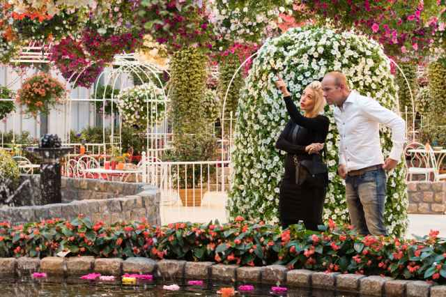 Maak je verblijf op Vakantiepark Giethoorn compleet door een bezoekje te brengen bij de Tropische vlindertuin in Luttelgeest