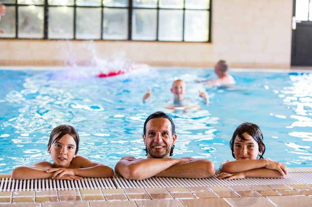 Zwembad en Wellness
