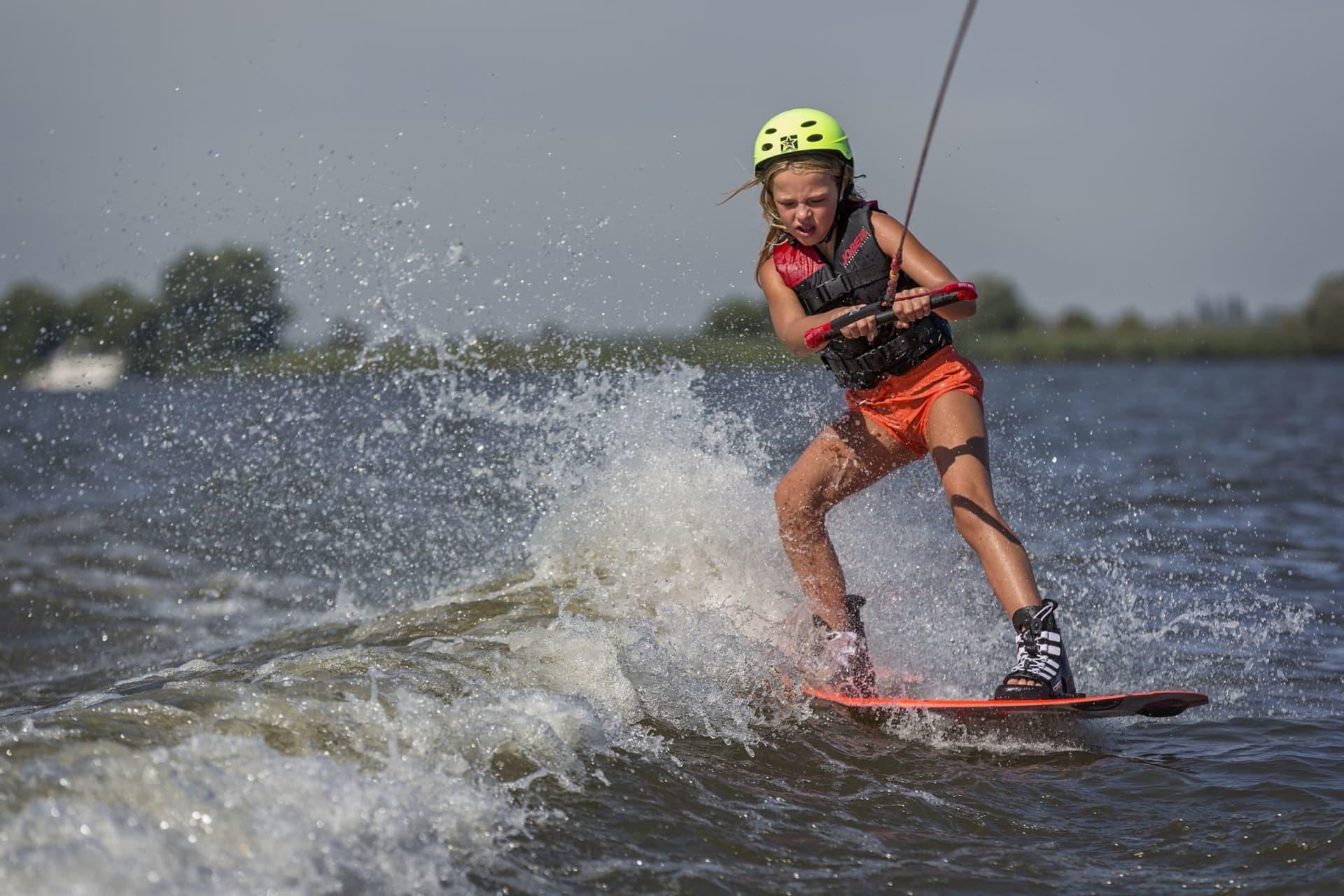 Board Academy Wakeboarding